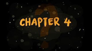 Bendy and the Ink Machine Chapter 4?.................... Nope