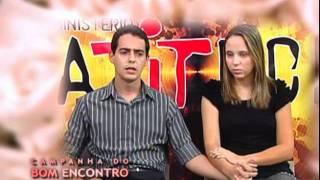 ATITUDE NA TV - FONTE TV - BOM ENCONTRO OFICIAL