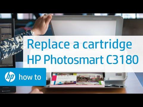 HP C5280 TÉLÉCHARGER