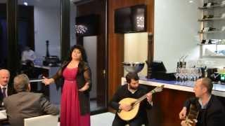Maria do Sameiro - O EMIGRANTE