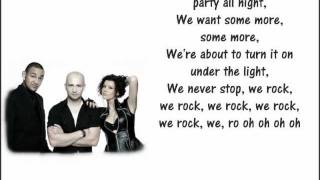 Sasha Lopez - All My People (Lyrics on Screen) -HD