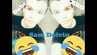 SEREBRO - Я тебя не отдам Dubsmash by Sam Delvin