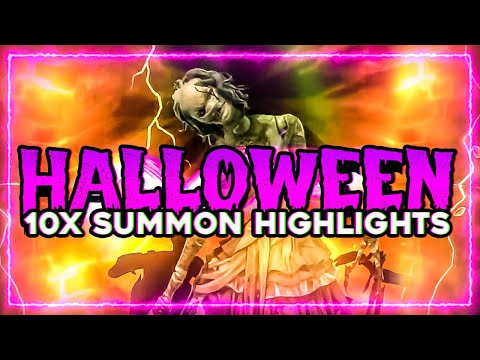 Halloween Summon Highlights! | WE GOT HER! | RAID Shadow Legends