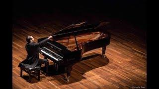 Frédéric Chopin - Étude Op. 10 No. 4 - Bruno Francesco Leone