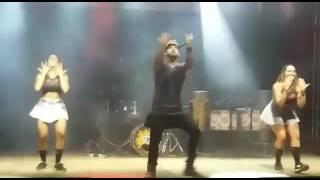 Cia Daniel saboya- Loka simone e simaria feat. Anitta (Evento em Varginha- MG)
