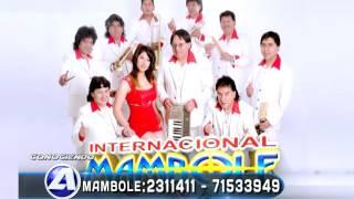 MAMBOLE - NO ME BUSQUES