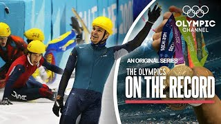 The Story of the Most Surprising Gold Medal: Steven Bradbury   Olympics on the Record