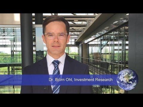Deutsche Konjunktur in brenzliger Lage