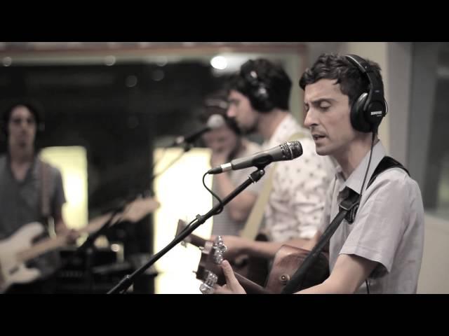 Tórtel y Lost Tapes - Los cantantes - WaaauTV