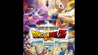 Soundtrack  Dragon Ball Z  Battle of Gods    Vegeta Enraged