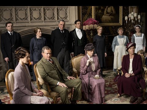 Downton Abbey - Trailer español (HD)
