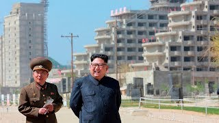 North Korea's New Tourism Plans: Sunscreen, Not Sanctions | NYT News