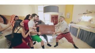 Mistura Louca - Il meridionale [Official Videoclip]