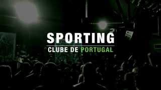 Sporting Clube de Portugal: Como Tu Não Há Igual !! (Bro Hymn)