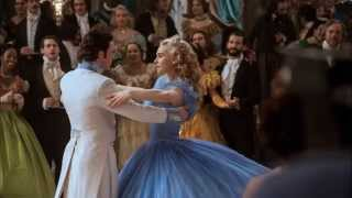 Ella and Kit - Cinderella (2015) - Lavender's Blue (Dilly Dilly)