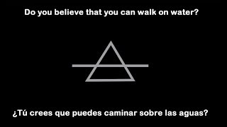 Thirty Seconds To Mars ●Walk On Water● Sub Español【Lyrics】|HD|