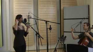 """""""Chorinho pra ele"""" (Hermeto Pascoal) - Divernuance Duo"""