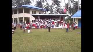 Pasil ES Teacher's Drama