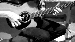Dan Ar Braz Les Tisserands cover Acoustic