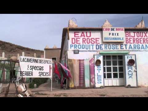 Videocartolina dal Marocco del sud