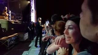 "Loquillo - Carne para Linda (Festival ""No sin música"" 23 julio 2016 Cadiz)"