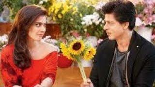 Shahrukh Khan and kajol||whatsapp status love||bollywood actress width=
