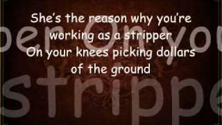 (Akon) Burn that Bridge lyrics(New  song 2011)