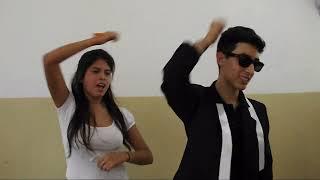 CMR STYLE (Parodia de Gangnam Style)  CMR 스타일