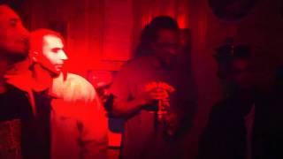 Lu-K fresstyle feat Komlan Dub Inc (1)