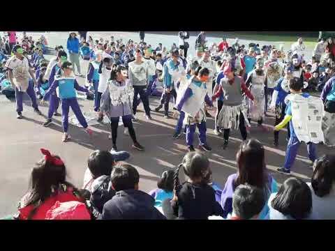 國際嘉年華遊行-606表演 - YouTube