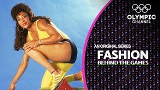 Flo-Jo The Fashion Trailblazer   Fashion Behind the Games
