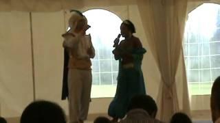 Sigurtá 2009 Jasmine e Aladin