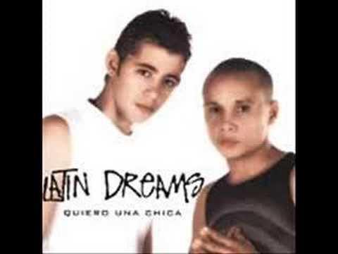 Vivo En El Limbo de Latin Dreams Letra y Video