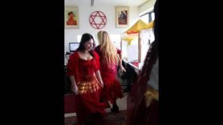 ENCANTO CIGANO - Ciganos do Encanto -Um pouco da Comemoração de Santa Sara Kalí
