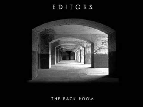 Distance de Editors Letra y Video
