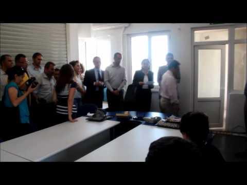 Ödül töreni  - Zongudak Valiliği Kentges Projesi dahilinde Fotoğraf Yarışması