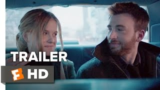 Before We Go Official Trailer #1 (2015) - Chris Evans Romance Movie HD