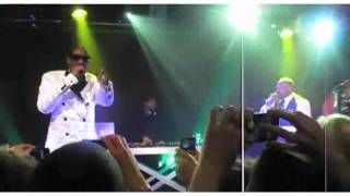 Snoop Dogg and Dr. Dre Interscope Grammy Party ( kush live)