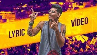 MC Yago - Hora de fazer fumaça (Djay W) Lyric Video