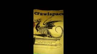 Crawlspace - Rise Against (1990) [feat. members of EYEHATEGOD & Superjoint Ritual]