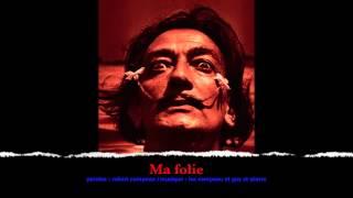 Ma folie (chanson) / TABOU (années 90)