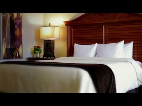 Atlantis Casino Resort Room Tour - Bar Suite