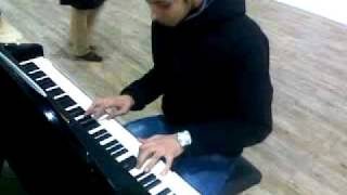 Marko Stankovic play piano.mp4