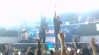 P-Square - Alingo (Live @ Club Blu Rotterdam 25-3-2016)
