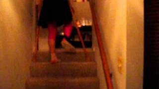 Broken Ballerina - Christmas in a Cast