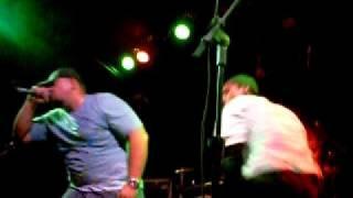 Raimundos - Puteiro em João Pessoa (Live Hangar 110)