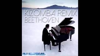BEETHOVEN - KIZOMBA REMIX - DJ RADIKAL