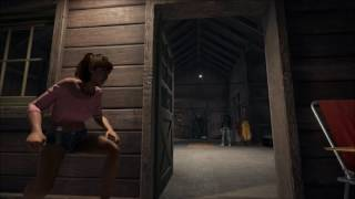 Friday the 13th: The Game - Soundtrack - Counselor Pursuit