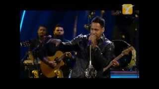 Romeo Santos, Enseñame a Olvidar, Festival de Viña 2013