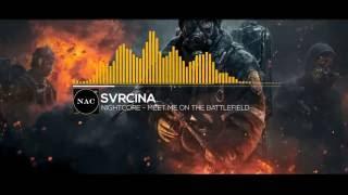 Nightcore - Meet Me On The Battlefield Sub (Español/Ingles) - NAC